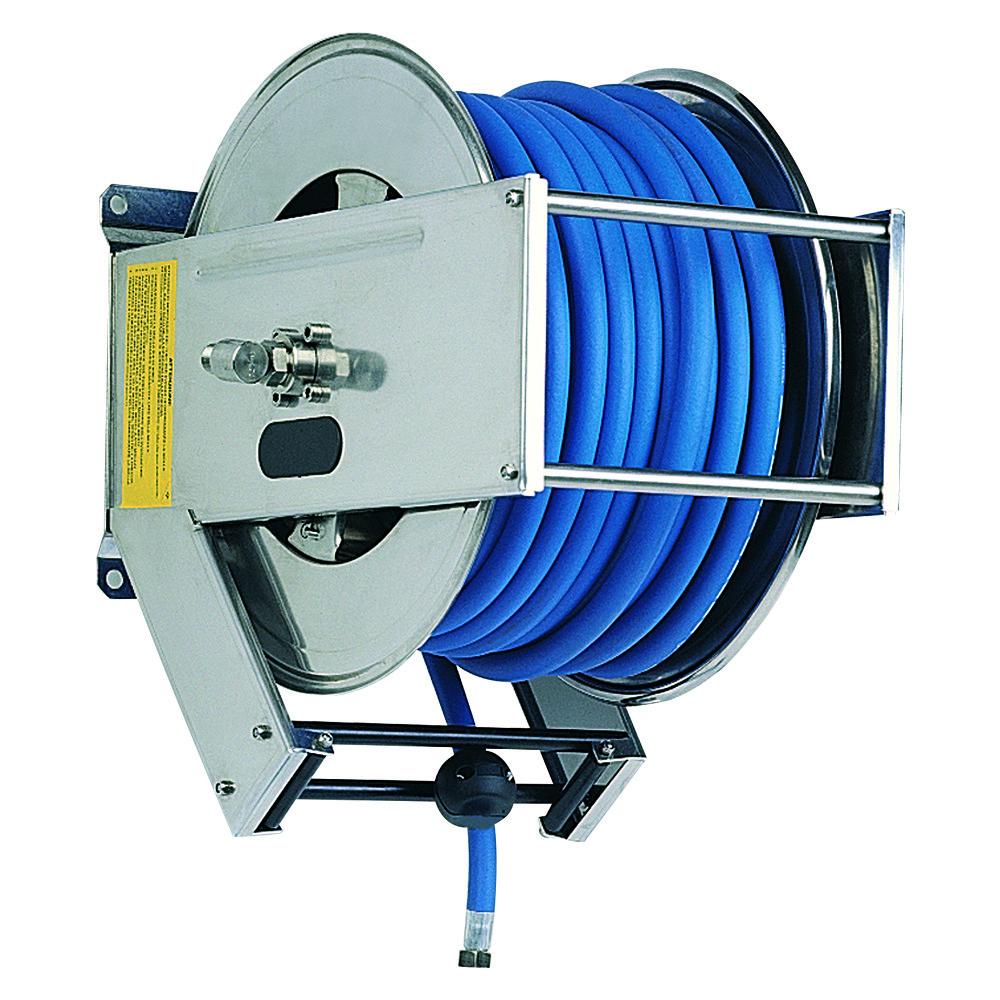 AV4000 - Катушка для воды стандартное давление 0-200 бар