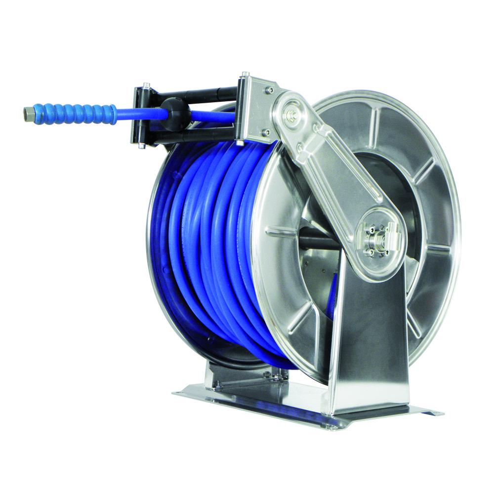 AV6200 - Катушка для воды стандартное давление 0-200 бар