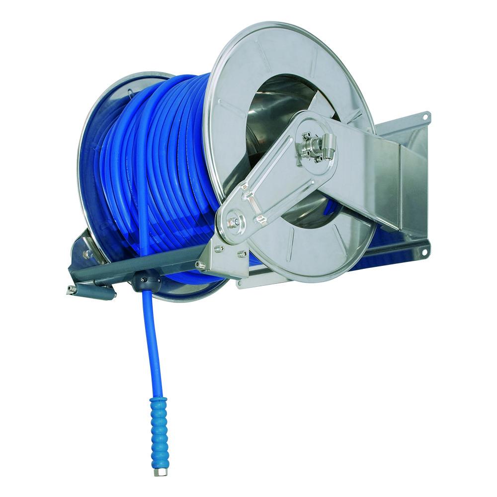 AV6300 400 - Катушка для воды -  высокого давления 400 бар
