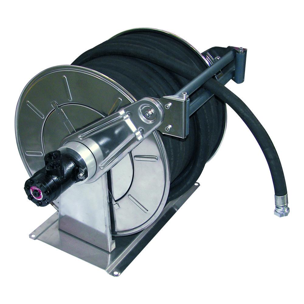 AV6500 - Гидропривод