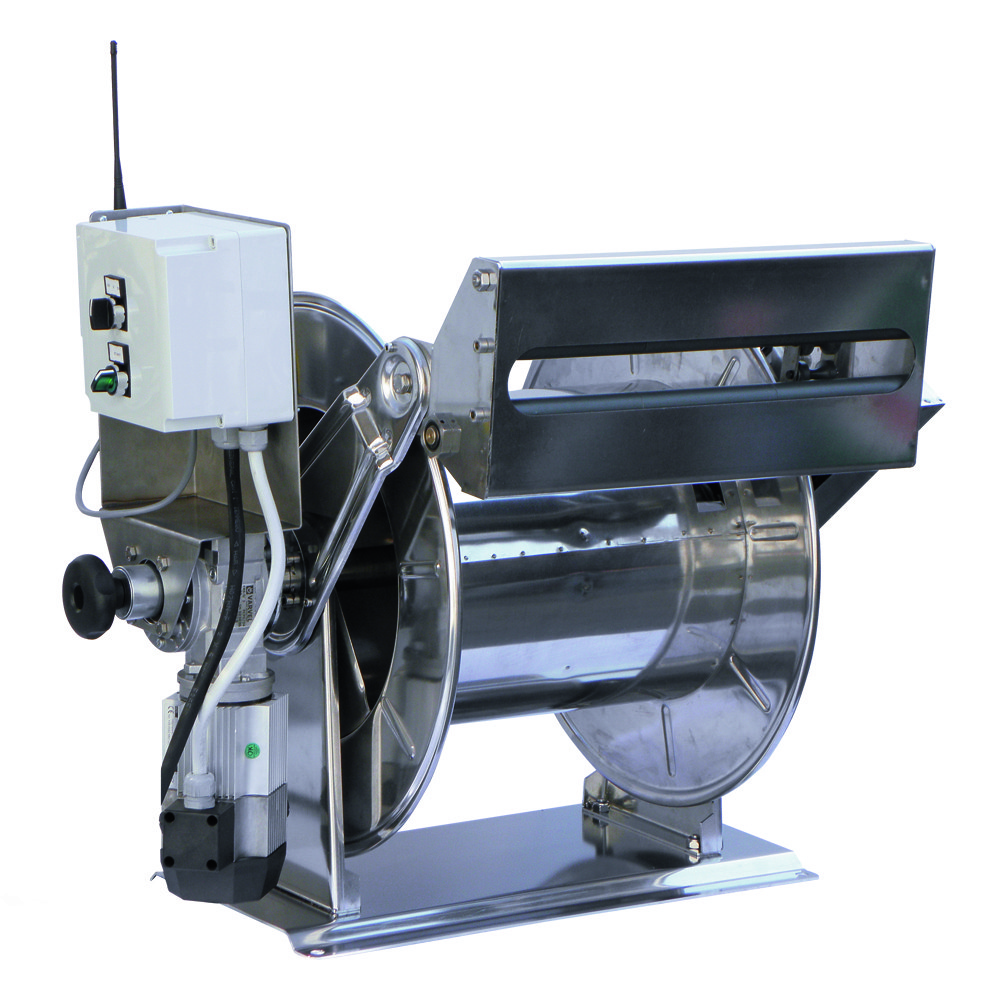 AVEK 1 S - Электропривод (12 V - 24 V - 230 V - 400 V)
