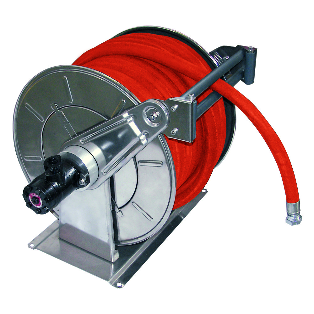 AV6500 1000 - Катушка для воды - высокого давления 1000 бар