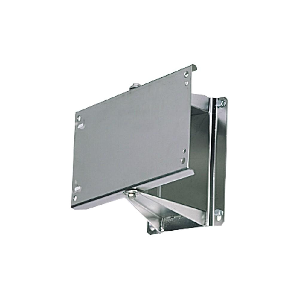 Поворотный кронштейн из нержавеющей стали для AV 3000 - AV 3500 - AV 3501 - AV 3502.