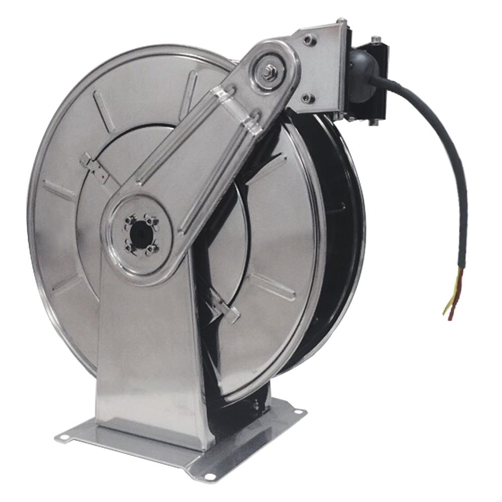 CR2350 - Злектрическа катушка