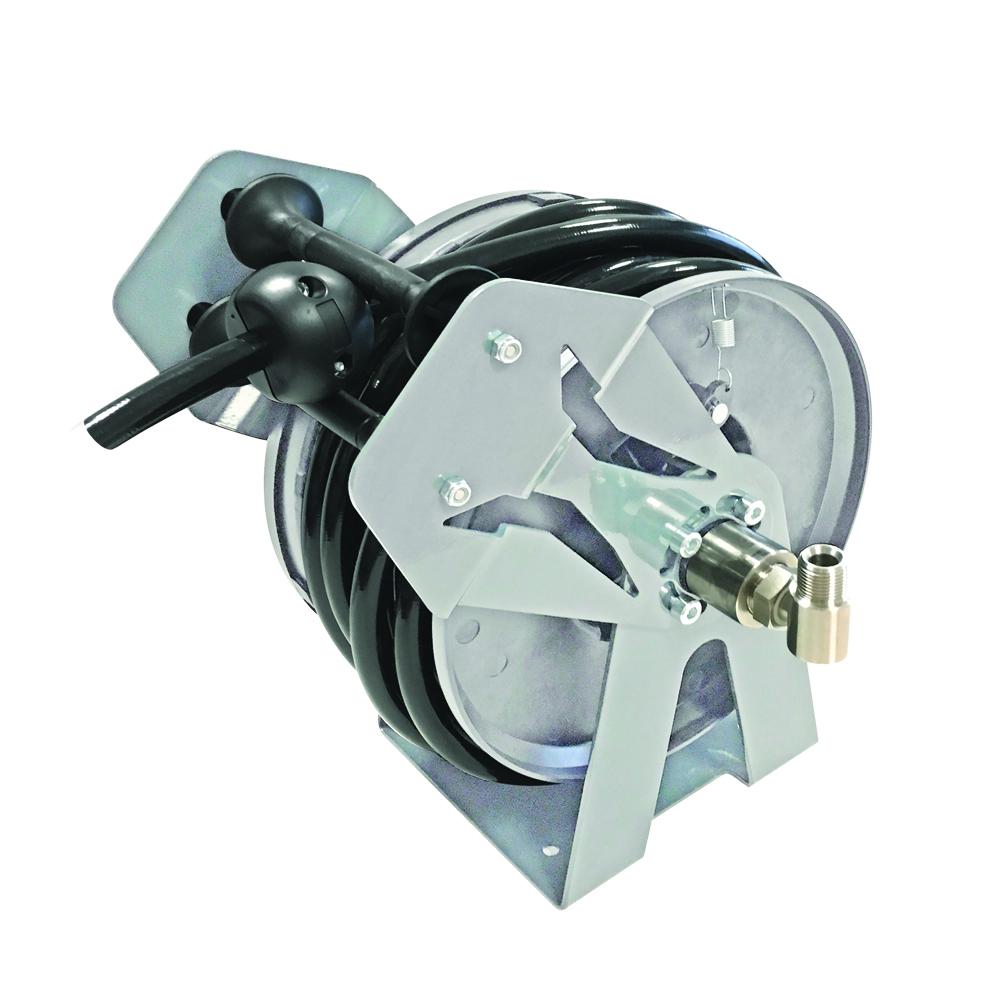 AVHP 15X - Катушка для воды стандартное давление 0-200 бар