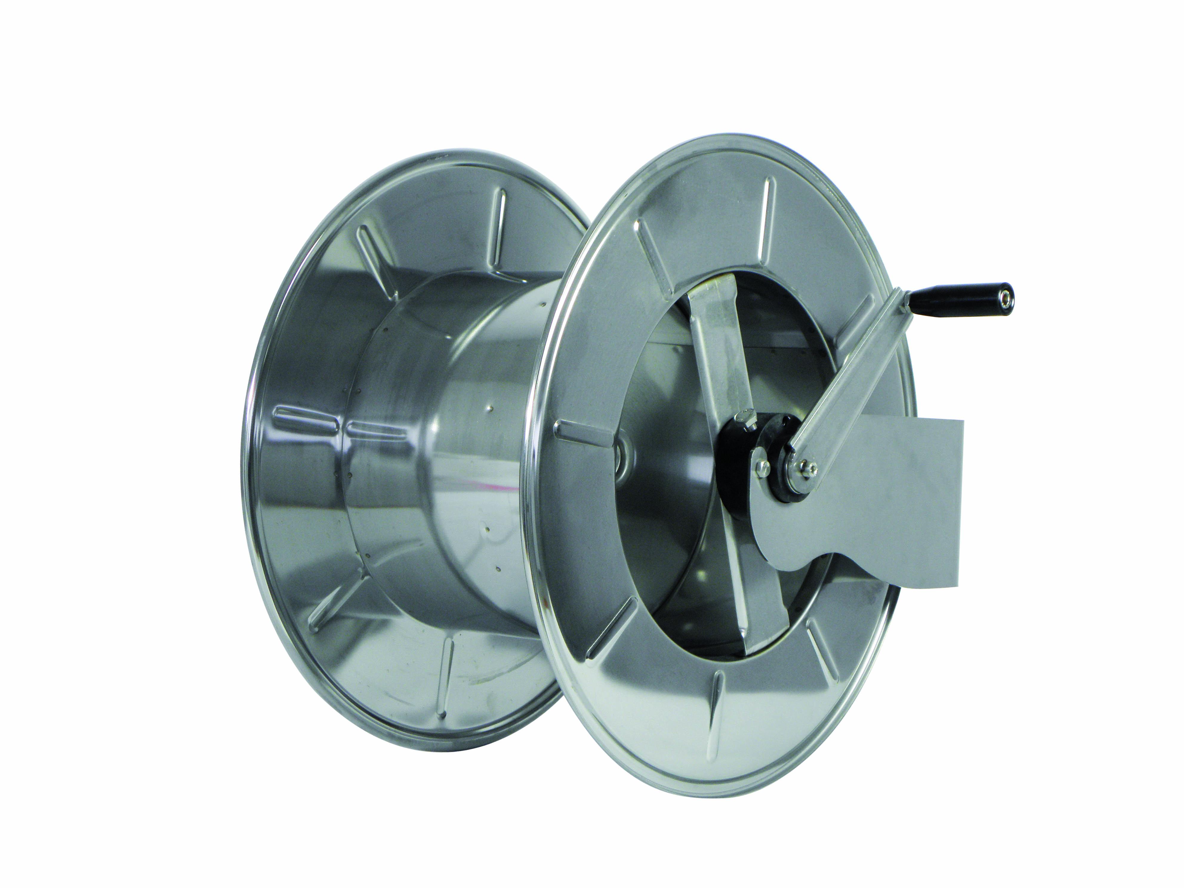 AVM9941 - Катушка для воды - высокий расход 0-100 бар