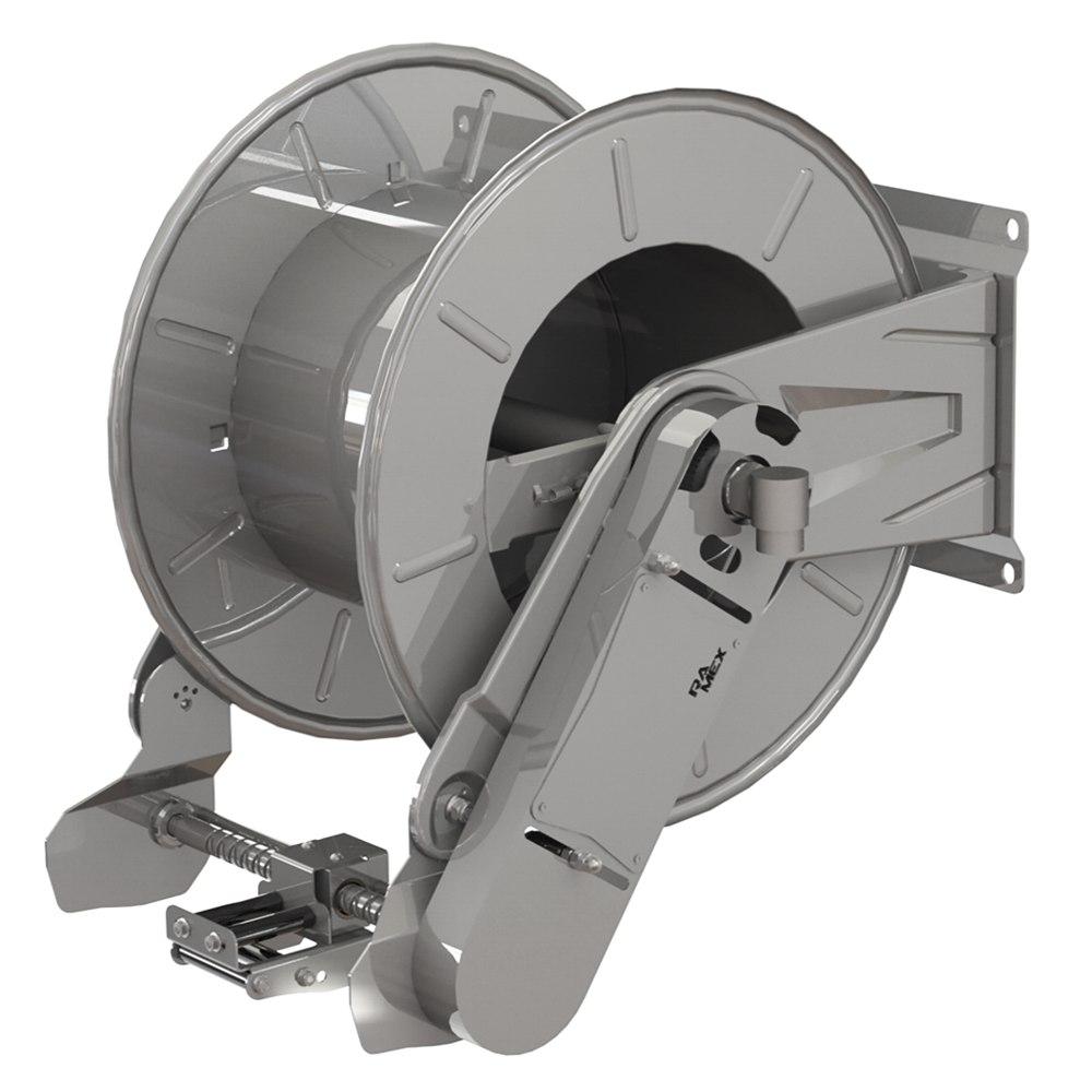 HR6200 HD - Катушка для воды стандартное давление 0-200 бар