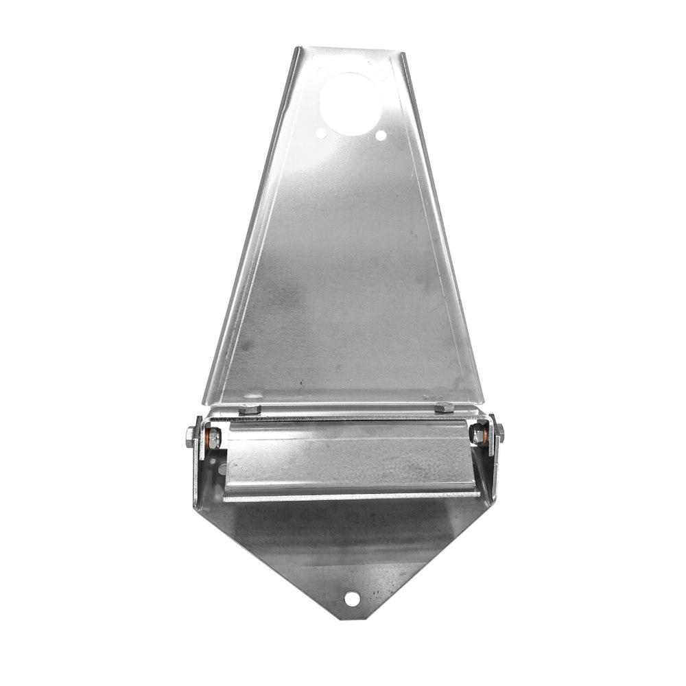Поворотный кронштейн из нержавеющей стали для AVM 9000 - AVM 9310 - AVM 9320 - AVM 9510 - AVM 9520