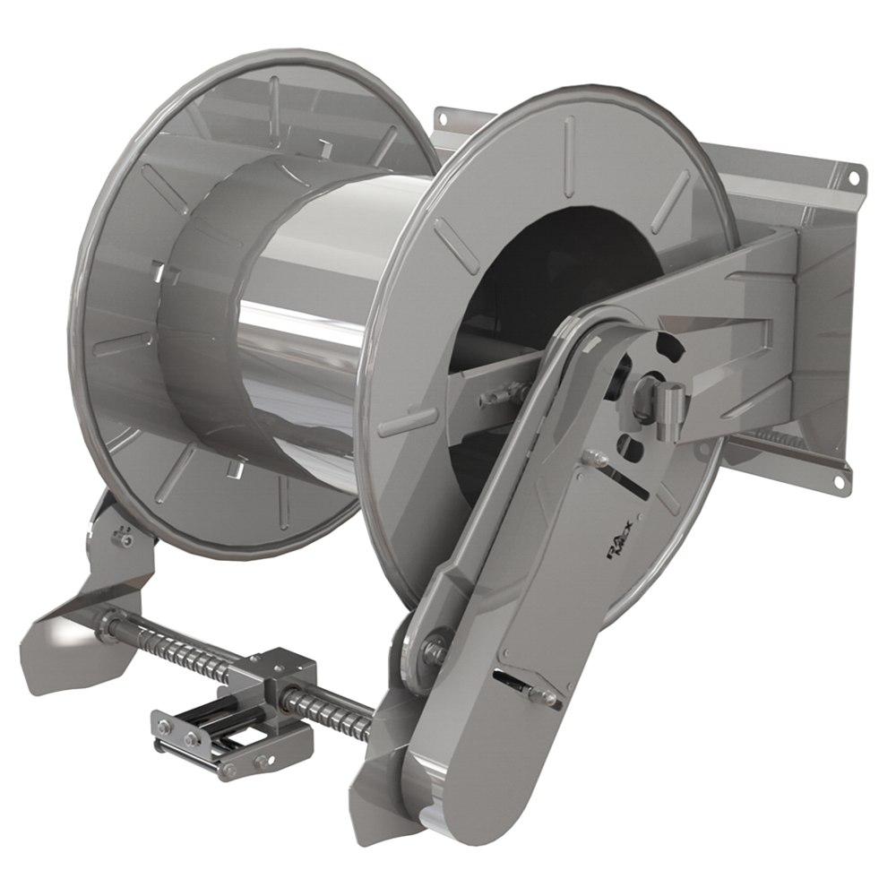 HR6300 HD - Катушка для воды стандартное давление 0-200 бар