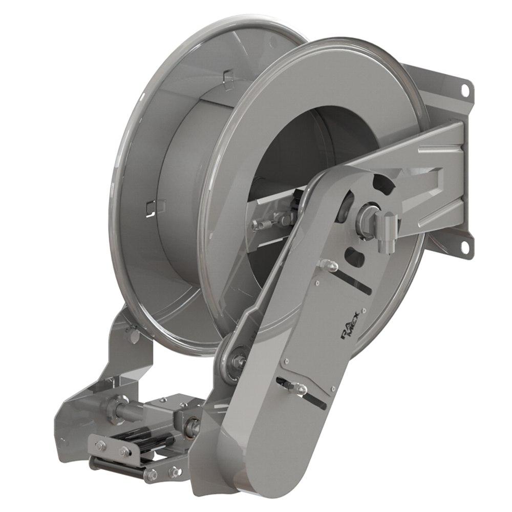 HR1200 HD - Катушка для воды стандартное давление 0-200 бар
