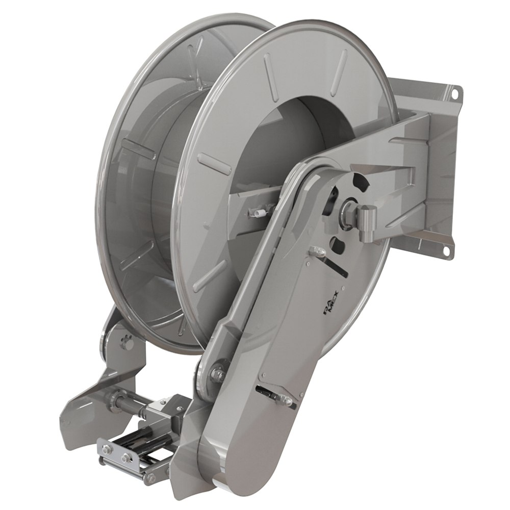 HR3501 HD - Катушка для воды стандартное давление 0-200 бар