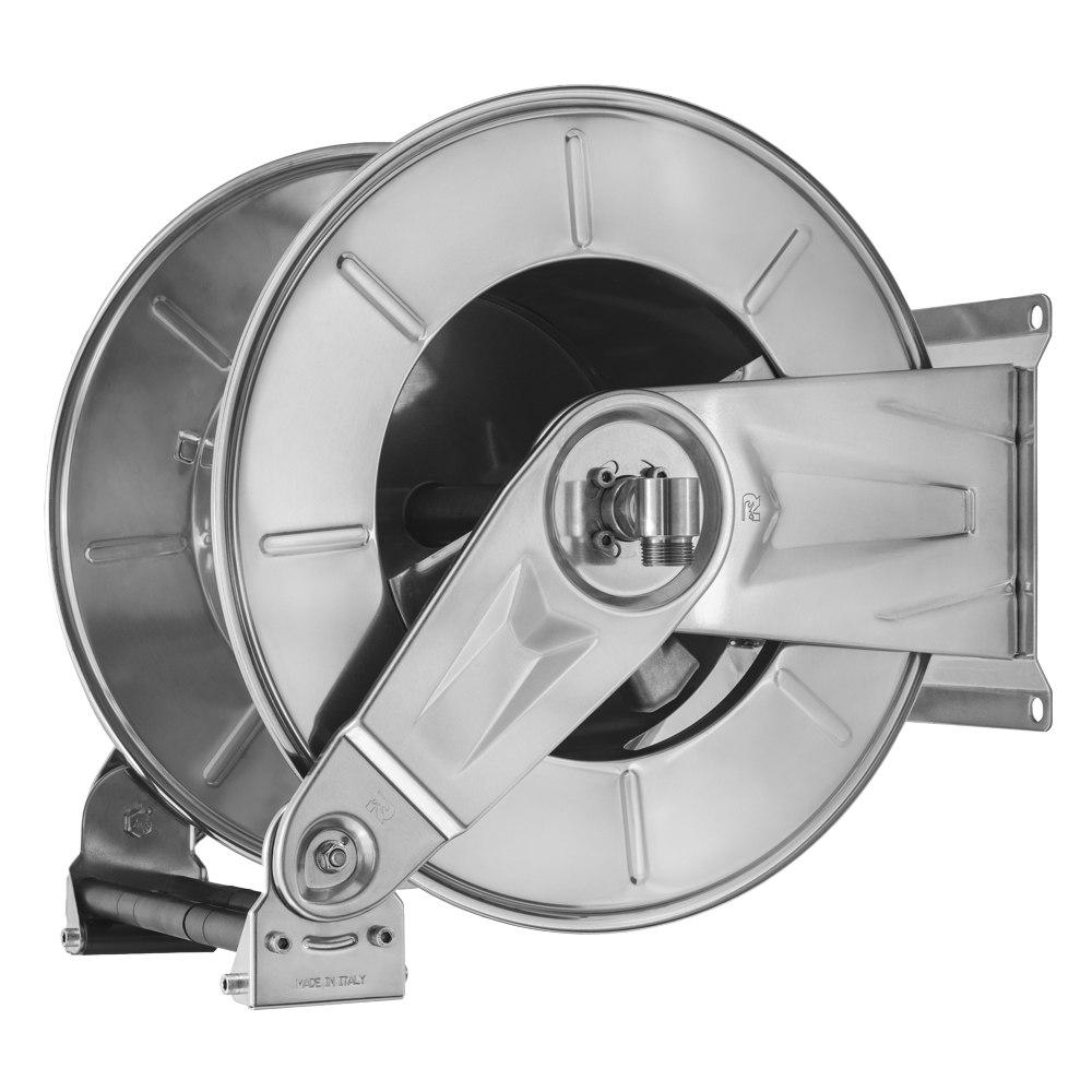 HREK 3502 S - Электропривод (12 V - 24 V - 230 V - 400 V)